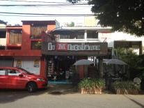 El Poblado, Soho of Medellin