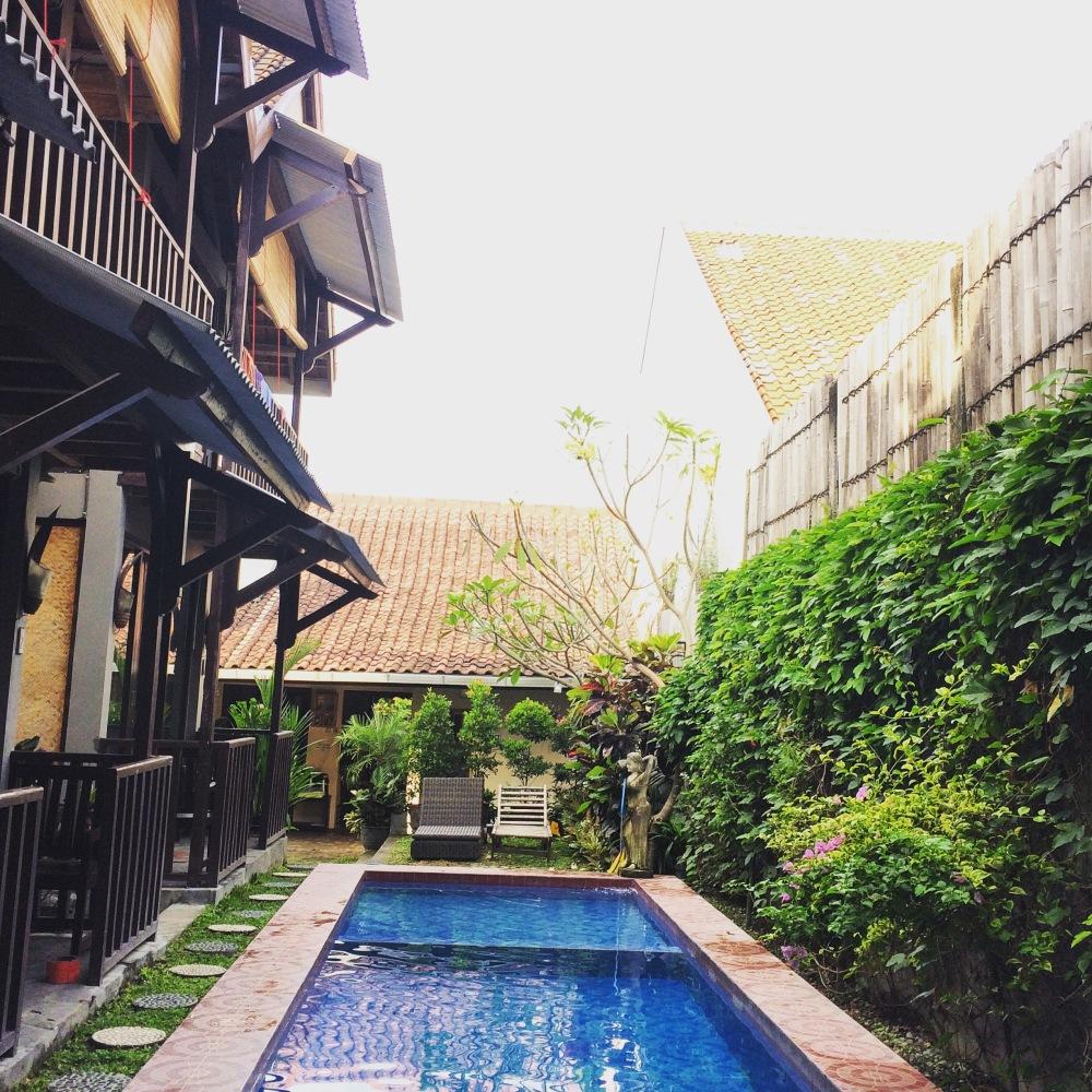 Venezia Garden Guesthouse