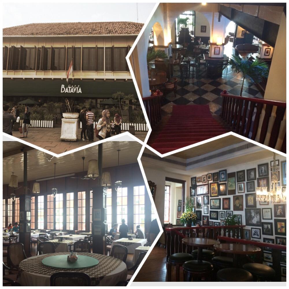 Cafe Betavia