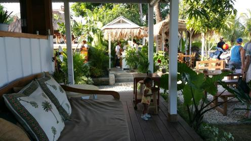 Shady Shack, Canggu