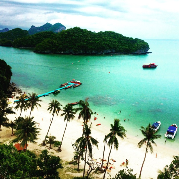 Ang Thong National Park