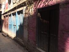 Streets of Thamel