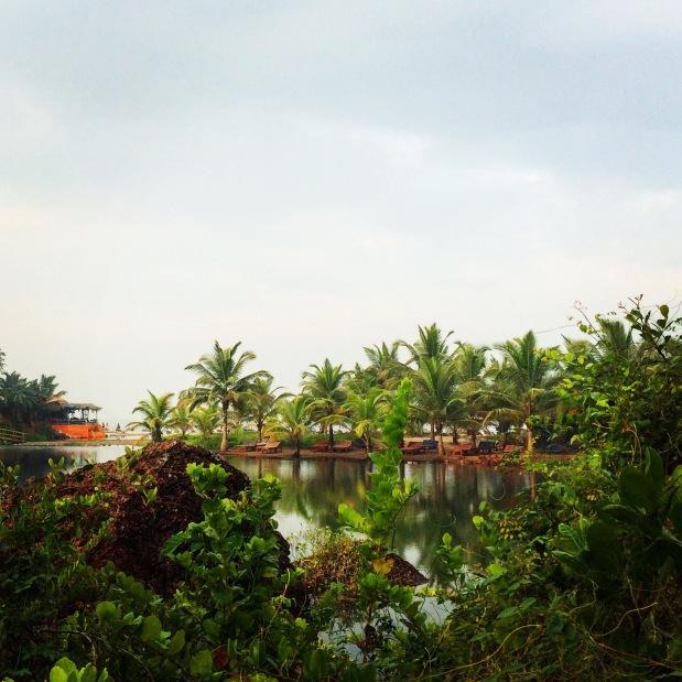 Sweet Water Lake, Arambol