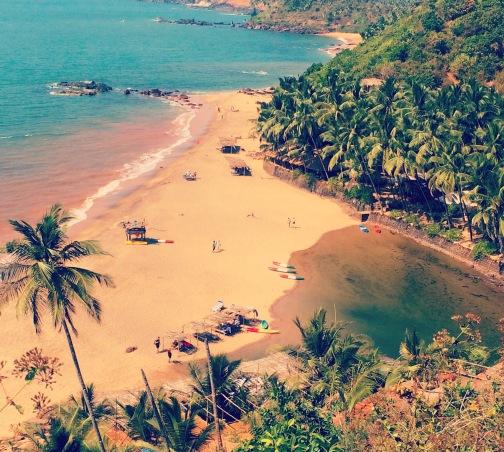 Cola Beach