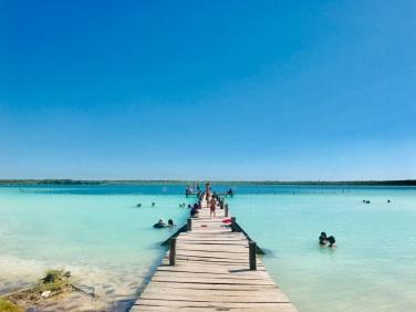 Laguna de Kaan Lum